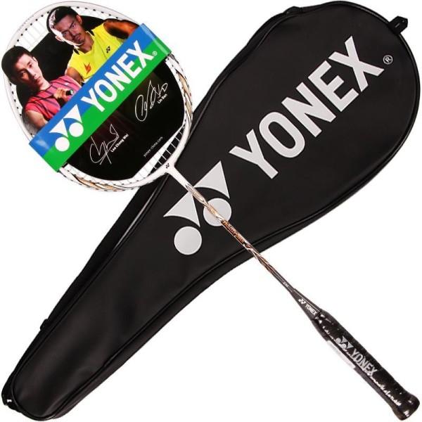 Vợt cầu lông yonex (KM tặng kèm cuốn cán vợt xịn)