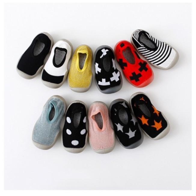 344# Giày bún mẫu hàn quốc dành cho bé trai và bé gái - 20 mẫu đủ Size - Hàng mới về giá rẻ