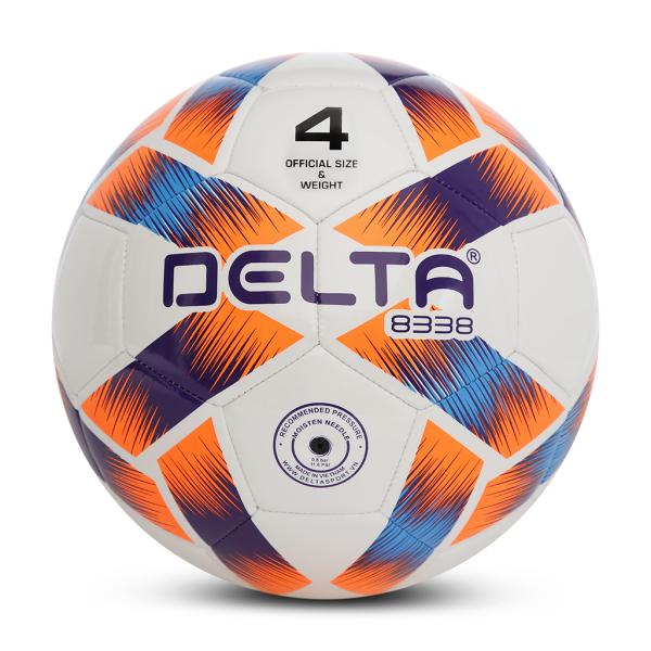 Bóng may máy Delta 6701-4M - Tặng kim bơm và lưới đựng bóng