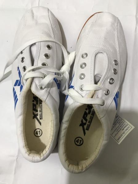 Giày đinh vải THÀNH PHÁT đá bóng đá banh chạy bộ Cao cấp - Hàng VNXK (Size từ 30 đến 43) giá rẻ