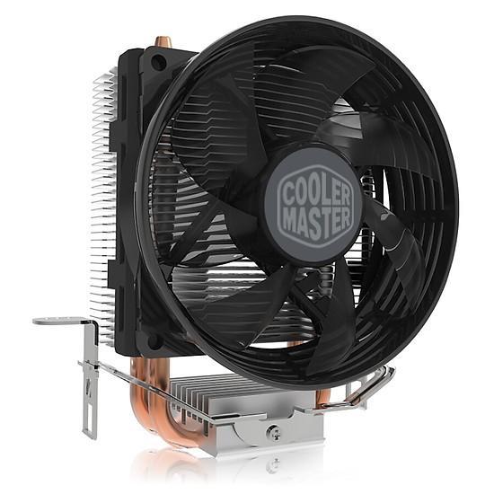 Quạt tản nhiệt CPU Cooler Master T20 Led đỏ