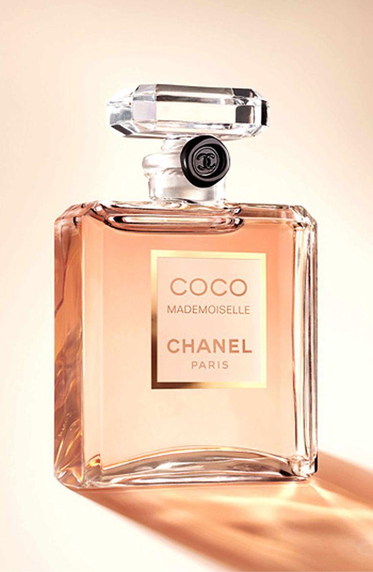 Nước hoa Chanel Coco Mademoiselle  Eau De Parfum 35ml