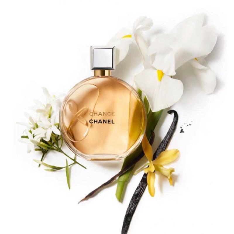 Nước Hoa Nữ Chanel Chance EDP - 100ml