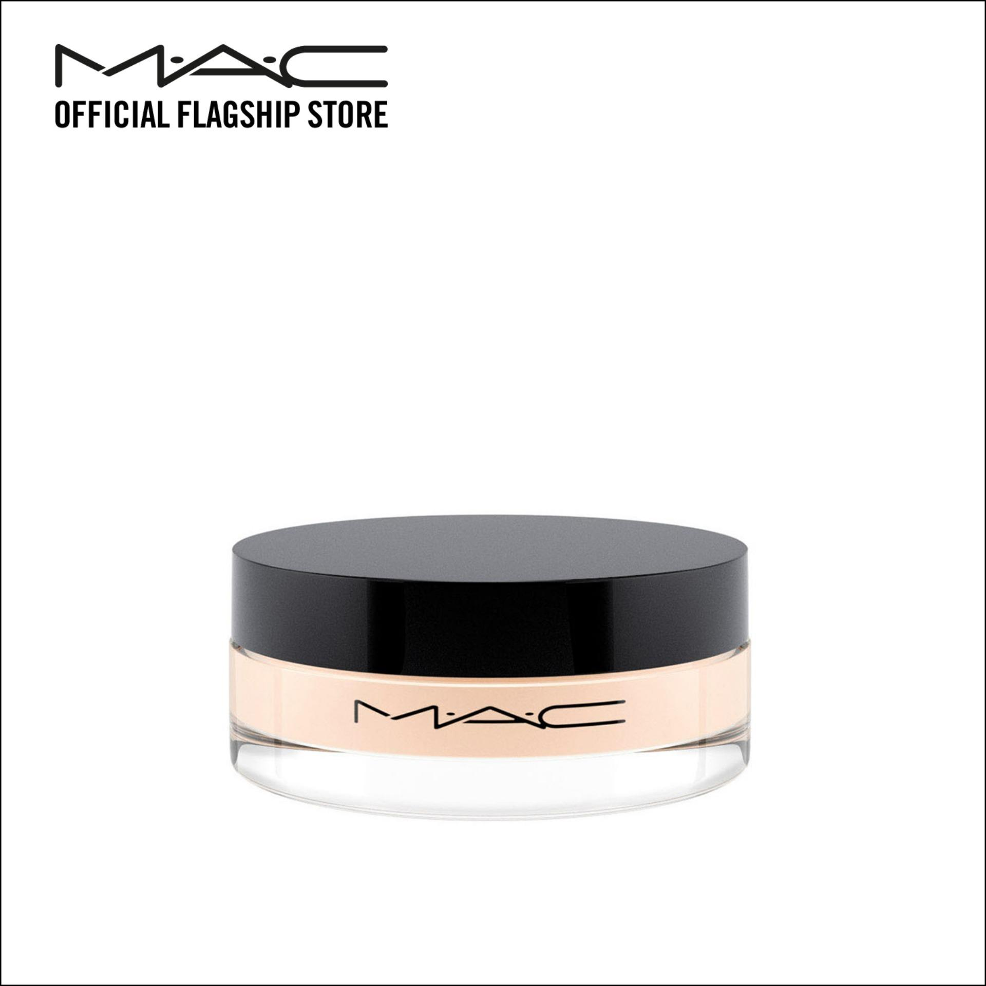 Phấn phủ MAC Studio Loose Powder 8g - Extrextr