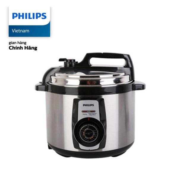 Nồi Áp Suất Điện Philips HD2103 (5L) - Hàng phân phối chính hãng