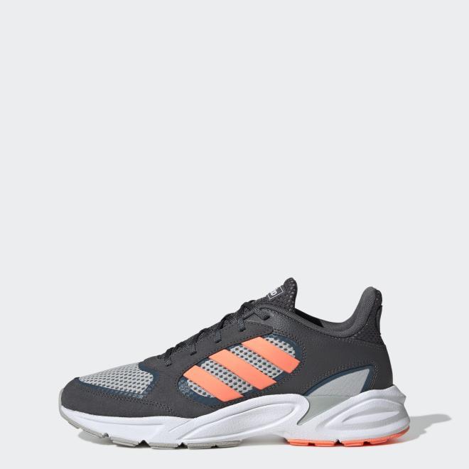 adidas RUNNING Giày Valasion 90s Nữ Màu đen EG2901 giá rẻ