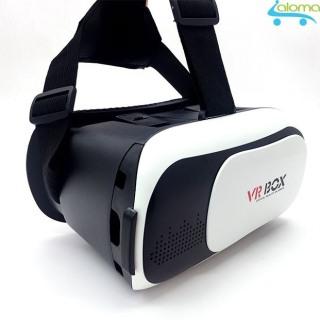 KÍNH THỰC TẾ ẢO XEM PHIM 3D VRBOX THẾ HỆ 2 KÍNH ĐƯỢC CẢI TIẾN CẢ VỀ THIẾT KẾ LẪN CHẤT LƯỢNG THẤU KÍNH thumbnail
