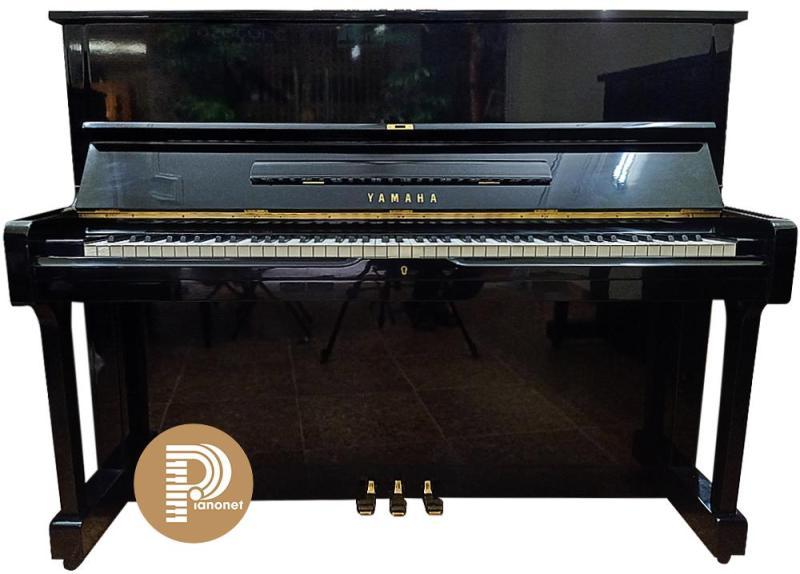 Đàn piano cơ YAMAHA U1G 1306405