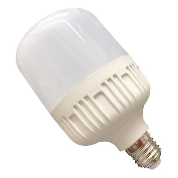 Bóng đèn LED Trụ 30W kín nước (Trắng)