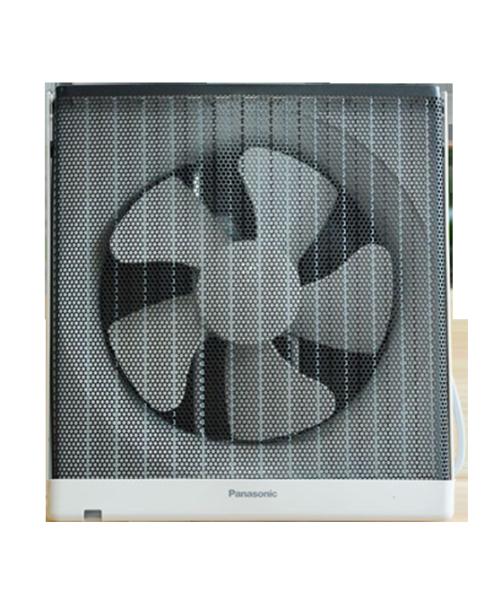 Quạt Hút PANASONIC FV-25AUF1 - Công Suất Thực 34W, Lưu Lượng Gió 835m3/h, Tốc Độ Gió 1100 vòng/phút