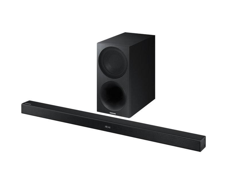 Loa soundbar Samsung HW-M450/XV