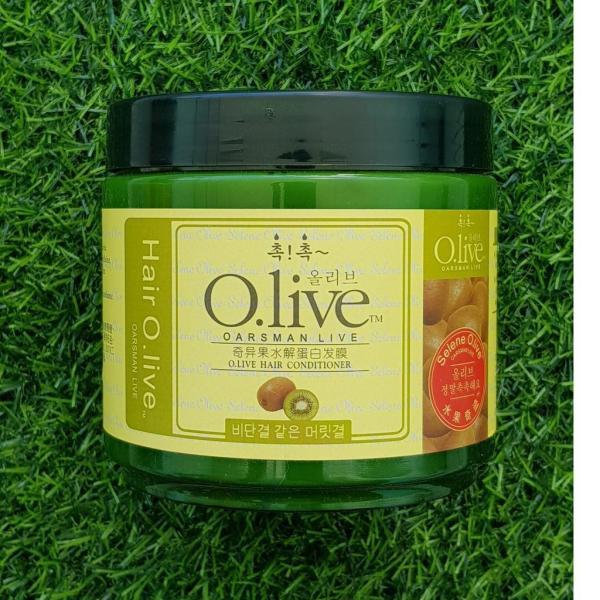Kem ủ tóc Olive Oarsman 750ml giá rẻ