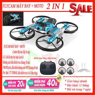 Flycam có camera - Flycam - Flycam mini - Flycam giá rẻ - Máy bay điều khiển từ xa có camera -chất lượng tốt như flycam 2k - flycam 4k thumbnail