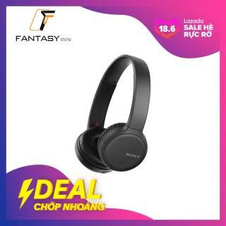 [HCM]Tai nghe không dây Sony WH-CH510 - Hàng chính hãng thumbnail