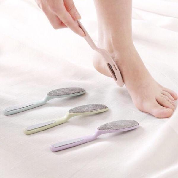 Dụng cụ dũa móng và chà gót chân tốt nhất