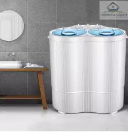 IT Smart Máy giặt mini cho bé 2 lồng tia UV diệt khuẩn model 2019