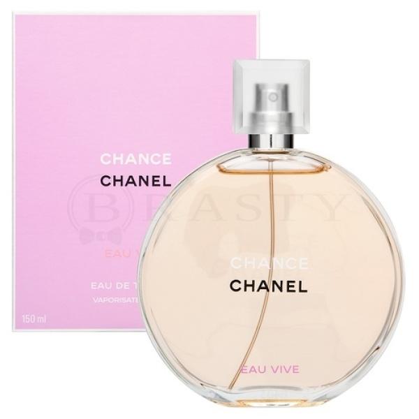 Nước hoa Chanel Chance EAU VIVE