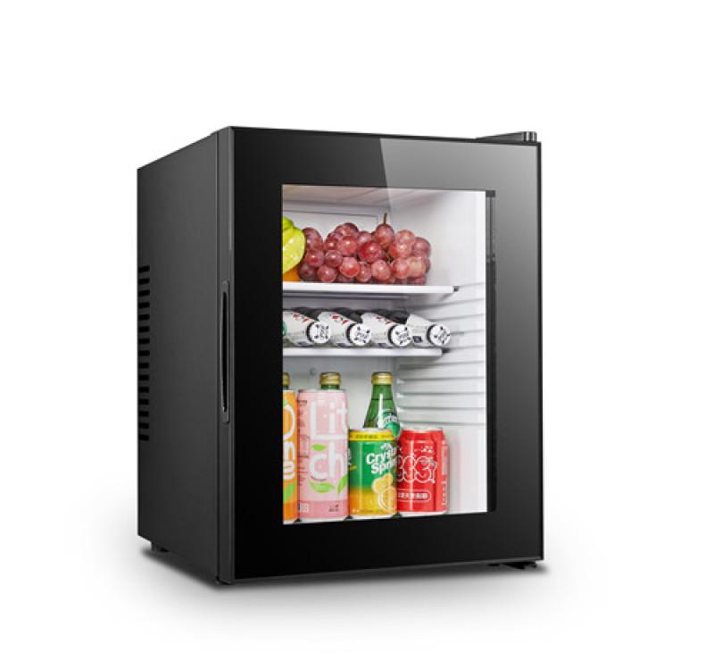 Tủ mát - Minibar, Model: BCG-40B, thương hiệu Homesun, Thể tích 40L