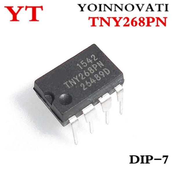 Bảng giá [HCM]TNY268PN ic quản lý nguồn laptop Phong Vũ