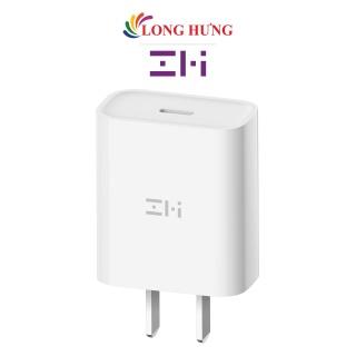 Cốc sạc Xiaomi ZMI 1Type-C 20W 3140286 HA716 - Hàng chính hãng - Hàng chính hãng - Cổng ra Type-C Sạc nhanh 20W Dòng điện ổn định Tuổi thọ cực cao thumbnail