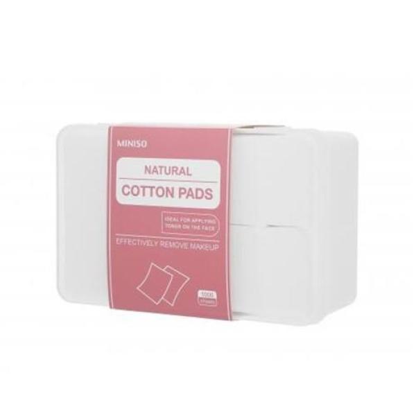 Bông tẩy trang bông tẩy trang Miniso 1000 miếng đảm bảo cung cấp các sản phẩm đang được săn đón trên thị trường hiện nay nhập khẩu