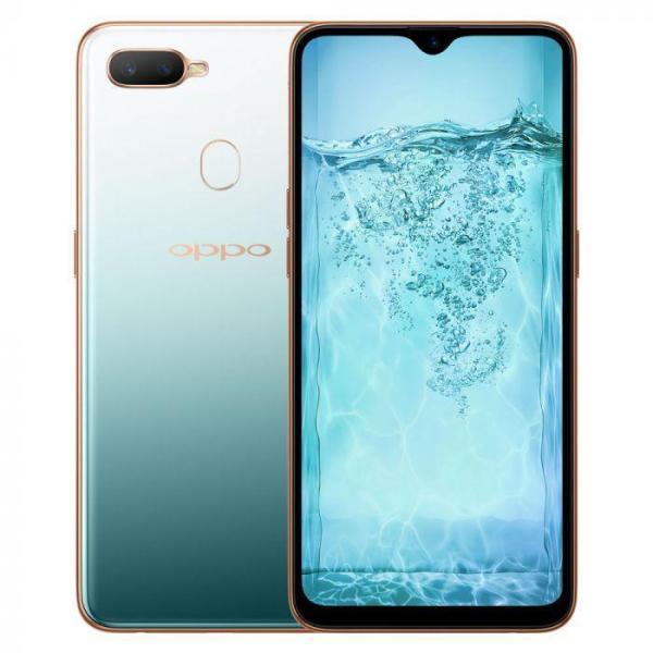 Điện thoại OPPO F9 Pro 128Gb 2sim Ram 6Gb Camera Selfie 25MP-Màn hình LTPS LCD, 6.3 , Full HD+ Pin 3500 mAh - Siêu Phẩm Màn hình tràn viền giọt nước