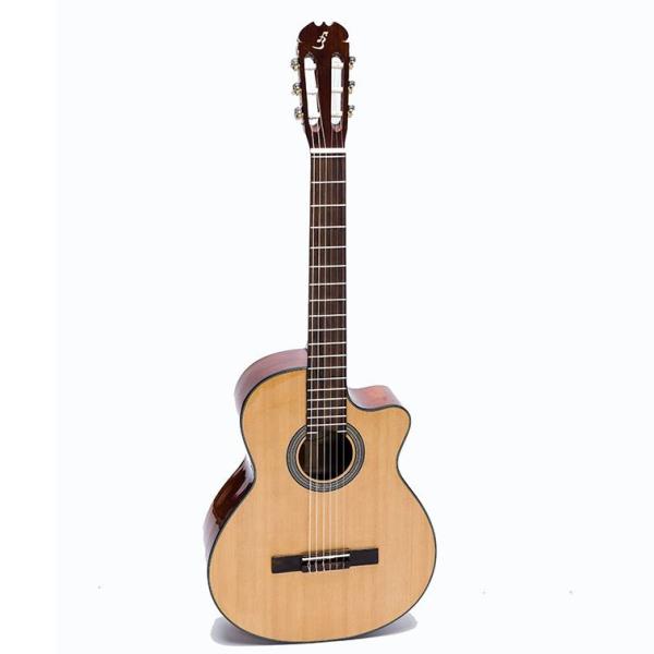 Đàn Guitar Classic VN C100J