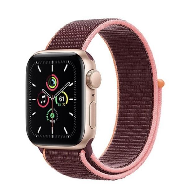 Đồng Hồ Apple Watch SE LTE 40 44mm bản GPS + (Cellular)  VN/A
