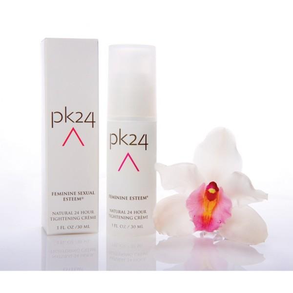 PK24 kem làm hồng và se khít vùng nhạy cảm giá rẻ