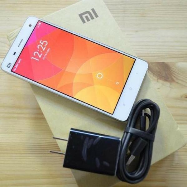 điện thoại XIAOMI MI 4 - XIAOMI MI4 ram 3G/16G - Bảo hành 1 đổi 1, Cấu hình mạnh mẽ