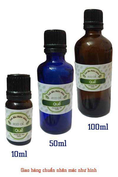 50ml Tinh dầu quế thơm phòng Eco oil