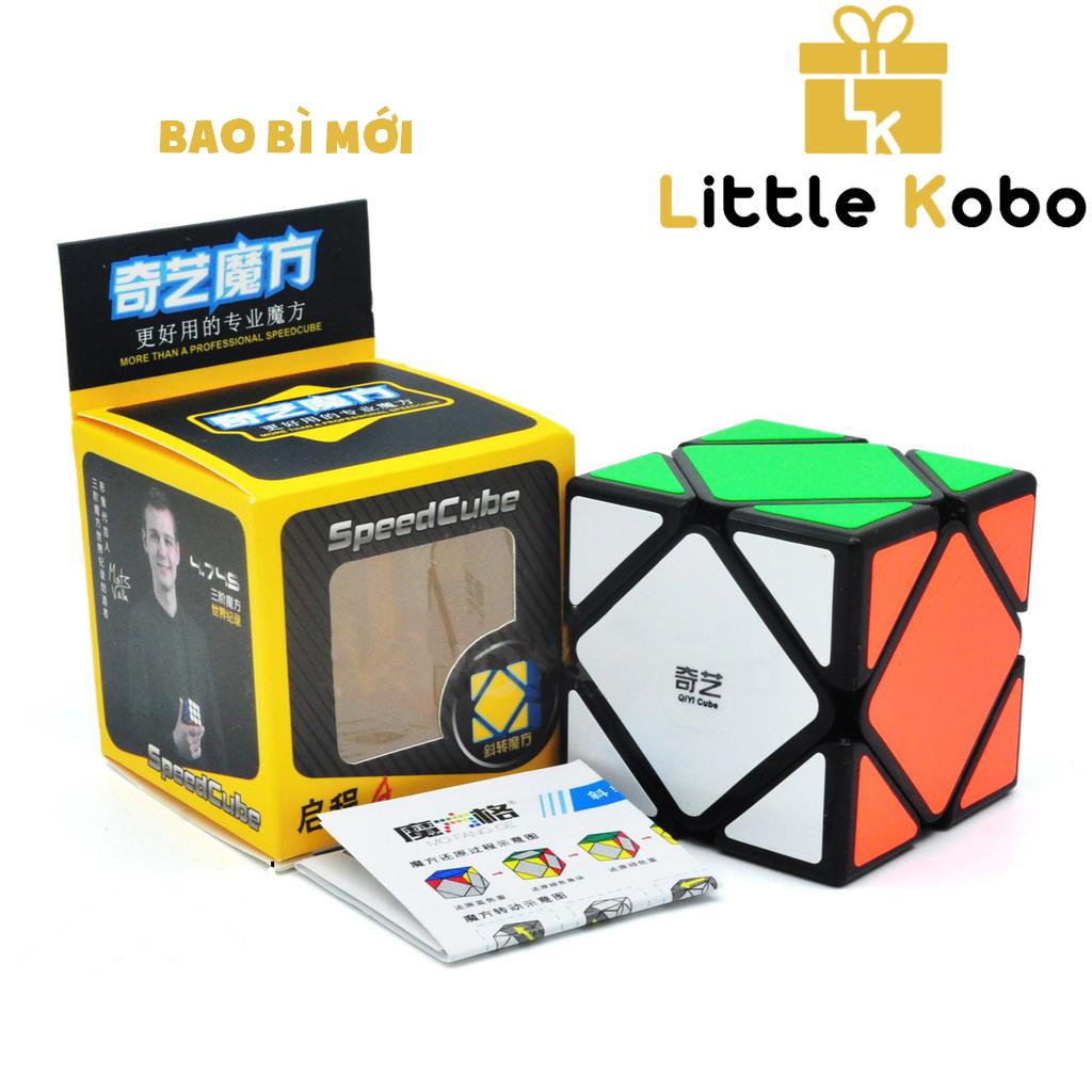 [HCM]Rubik Biến Thể Skewb Qiyi Rubik QiCheng Skewb