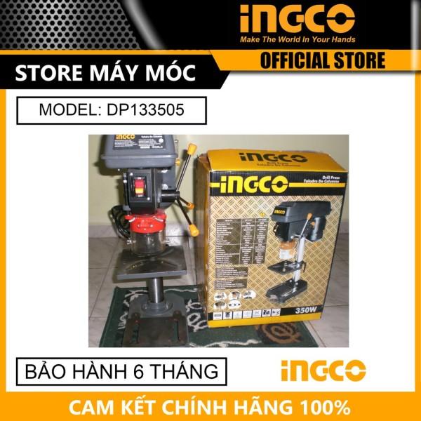 Máy khoan bàn 350W 13mm INGCO DP133505 -HÀNG CHÍNH HÃNG