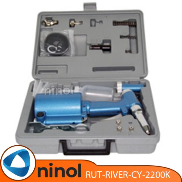 Máy rút river hơi CY-2200K