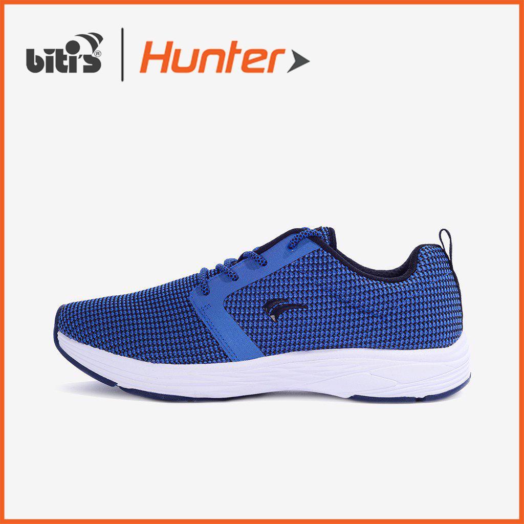 Giày Thể Thao Cao Cấp Nam Bitis Hunter - Summer Collection DSM065733XDG (Xanh Dương) Có Giá Siêu Tốt
