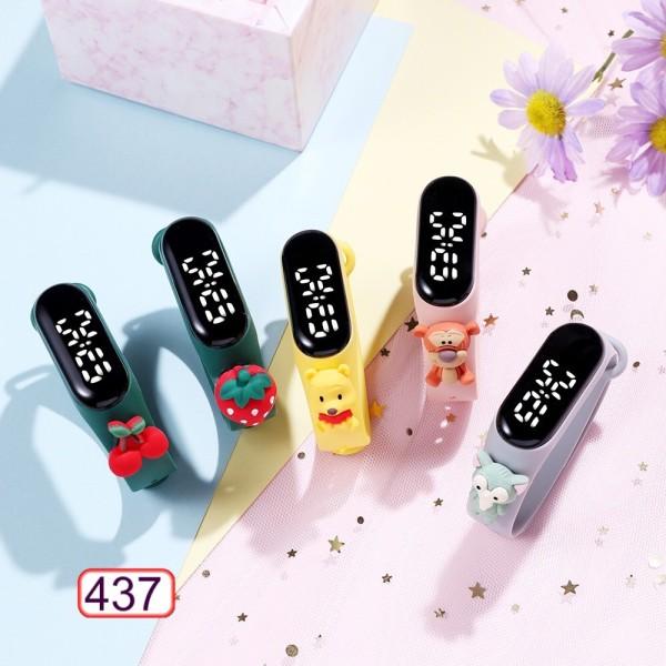Giá bán Đồng Hồ Thông Minh Trẻ Em Hình Thú ZGO 437 Siêu Hot Trend 2020