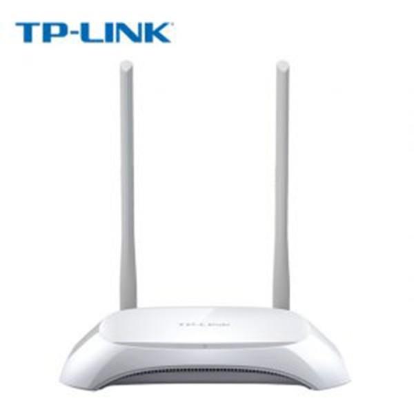Bảng giá [ BH 6 Tháng ] Bộ Phát Wifi TP-Link 842N 2 râu chuẩn tốc độ 300 Mbps Giá Rẻ Sóng Khỏe Phong Vũ