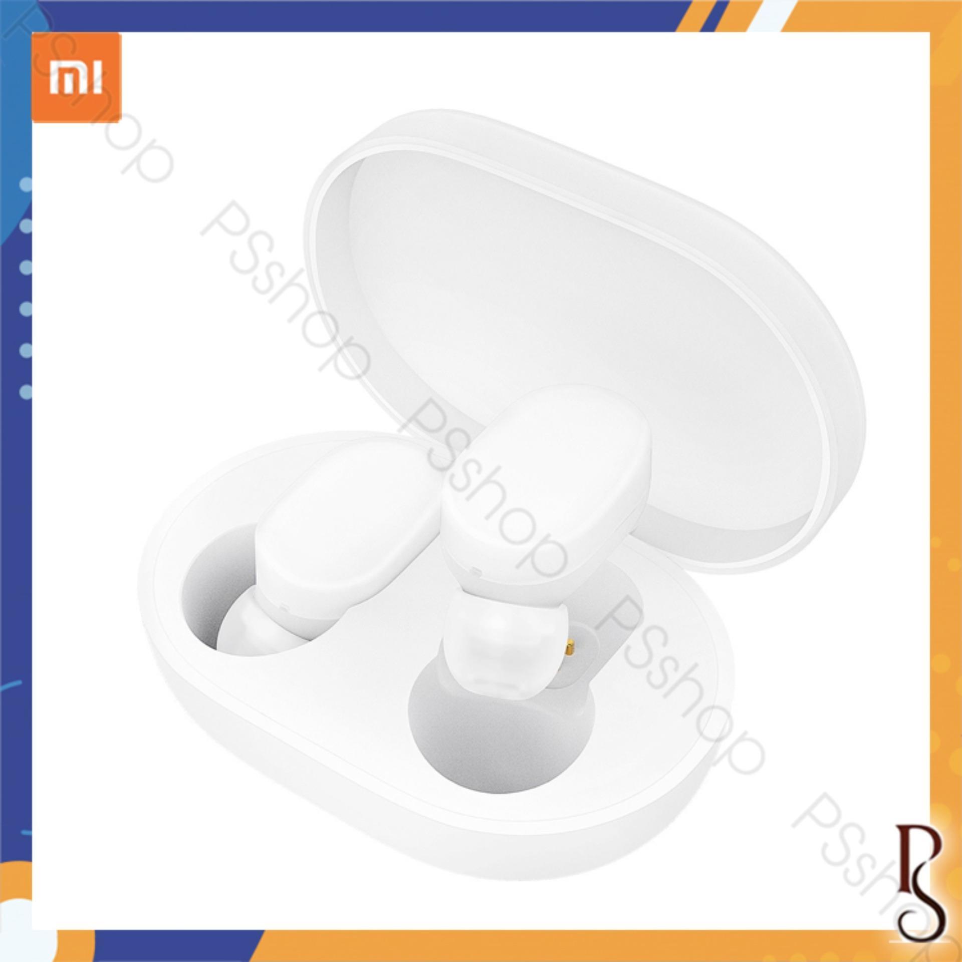 Tai nghe không dây Xiaomi Airdots Trắng - Bluetooth true wireless