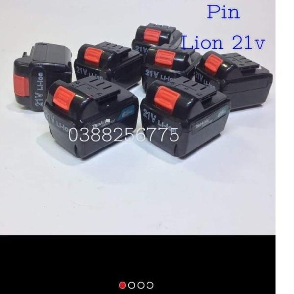 Pin 21V cho các dòng máy khoan pin 21V - Pin21V - pin 21v