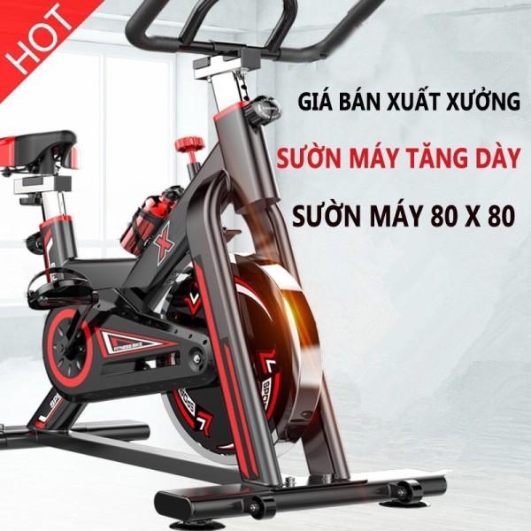 Xe đạp tập thể dục Air bike Gh-709 - Bảo hành 1 năm - kèm ảnh thật
