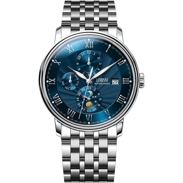 Đồng hồ nam chính hãng Lobinni shopnhakhanh