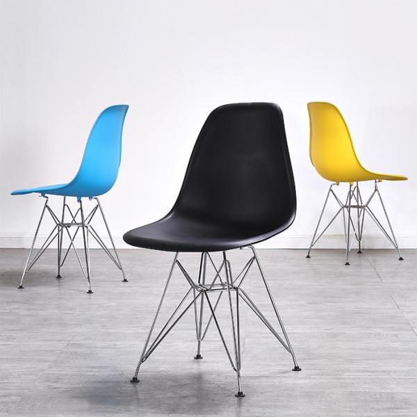 Ghế nhựa cao cấp chân kim loại nhập khẩu, ghế spa , ghế sân vườn , Ghế ngoài trời- ghế decor không gian đẹp giá rẻ