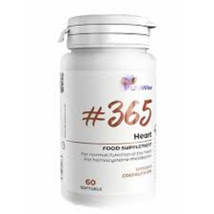 Thực phẩm chức năng LIFEWISE 365 cao cấp