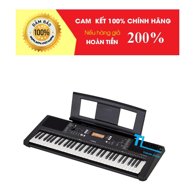 Đàn Organ di động (Keyboard) Yamaha PSR E363