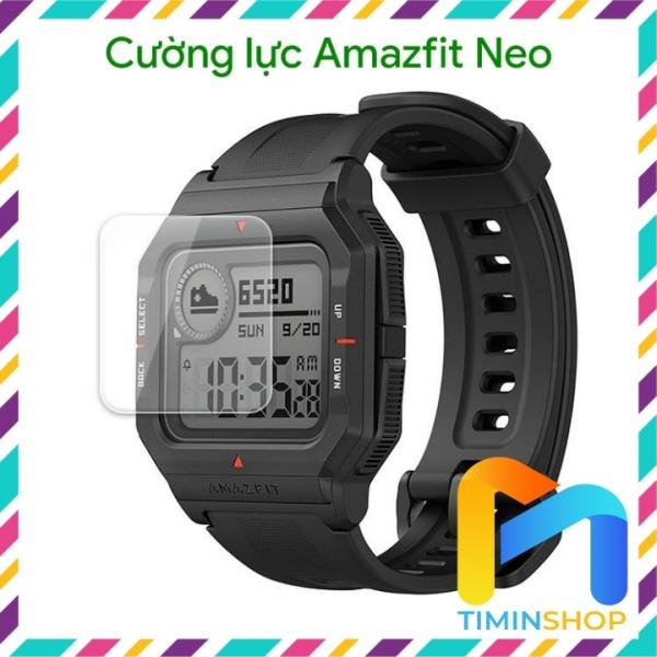[2 miếng] Cường lực đồng hồ Amazfit Neo - SIKAI