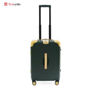 Vali khóa sập Tresette cao cấp nhập khẩu Hàn Quốc TSL 81820GR thumbnail