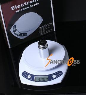 Cân điện tử 3kg 0.1g WH-B06 - HÀNG TỐT - BẢO HÀNH 12 THÁNG thumbnail