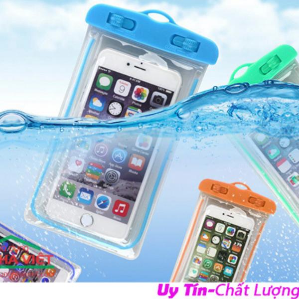 [XẢ KHO]Túi chống nước điện thoại đi bơi , đi mưa thời trang size to vừa cho mọi loại điện thoại VADO SMART - VD10 bảo vệ điện thoại không bị nước vào và có thể sử dụng cảm ứng tốt