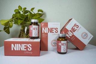 Nines Beauty Viên Uống Trắng Da Mờ Nám thumbnail