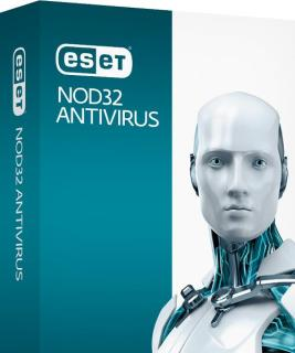 Phần mềm diệt virus Eset Nod32 - Phần mềm bản quyền Eset 1user 1year - New 2019 thumbnail